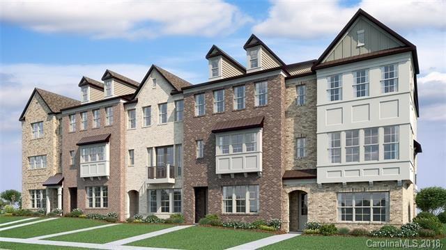 1322 E Woodlawn Road Tmp 9, Charlotte, NC 28209 (#3428320) :: High Performance Real Estate Advisors