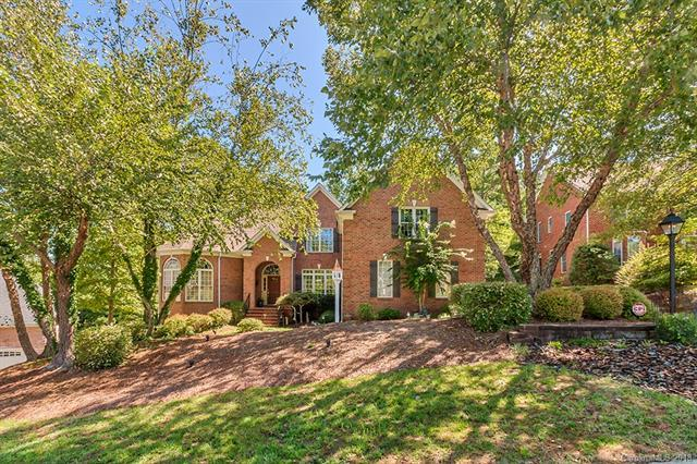 2911 Providence Trail Lane, Charlotte, NC 28270 (#3428343) :: Zanthia Hastings Team