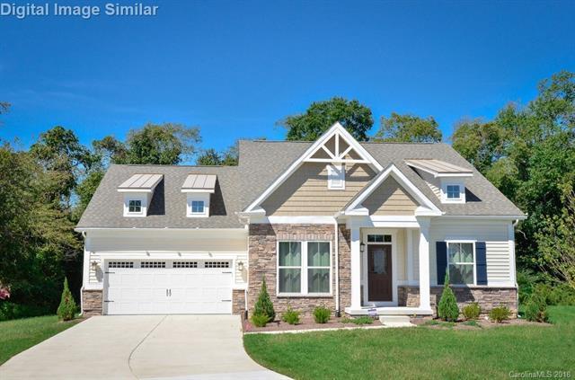 4398 Oldstone Drive #127, Harrisburg, NC 28075 (#3428381) :: Robert Greene Real Estate, Inc.