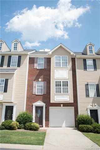 205 Langhorne Drive, Mount Holly, NC 28120 (#3428396) :: High Performance Real Estate Advisors