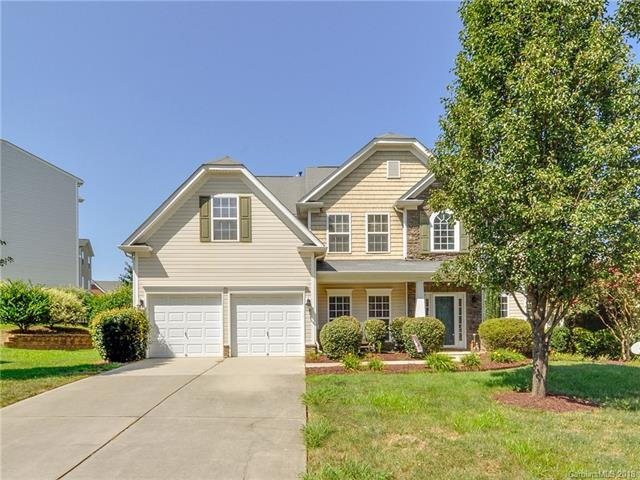 3772 Burnage Hall Road, Harrisburg, NC 28075 (#3428413) :: The Ramsey Group