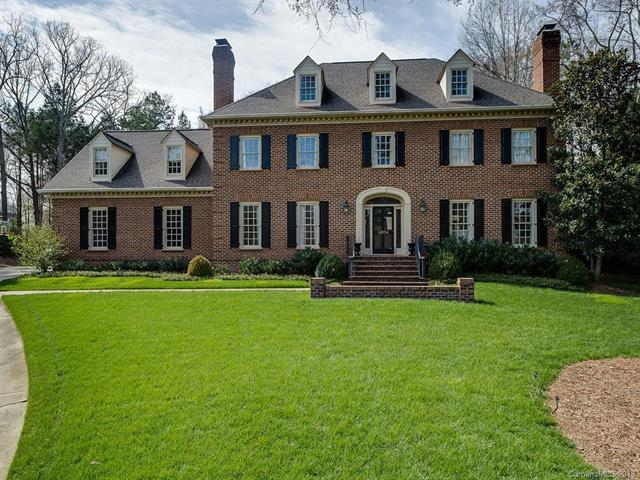 8204 Bar Harbor Lane, Charlotte, NC 28210 (#3428416) :: Stephen Cooley Real Estate Group