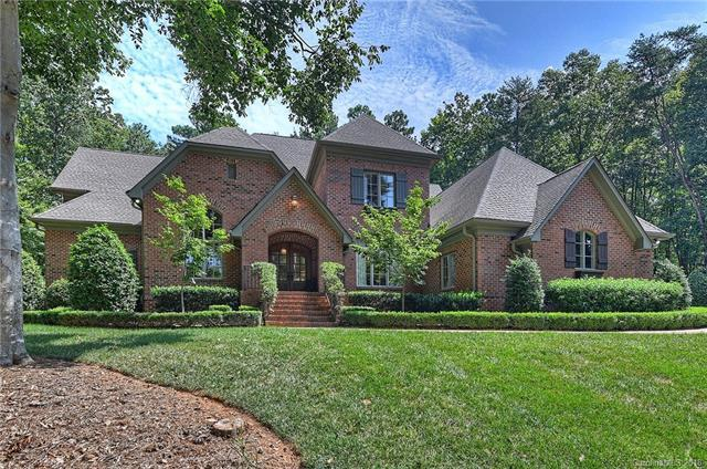 13800 Claysparrow Road, Charlotte, NC 28278 (#3428419) :: Odell Realty