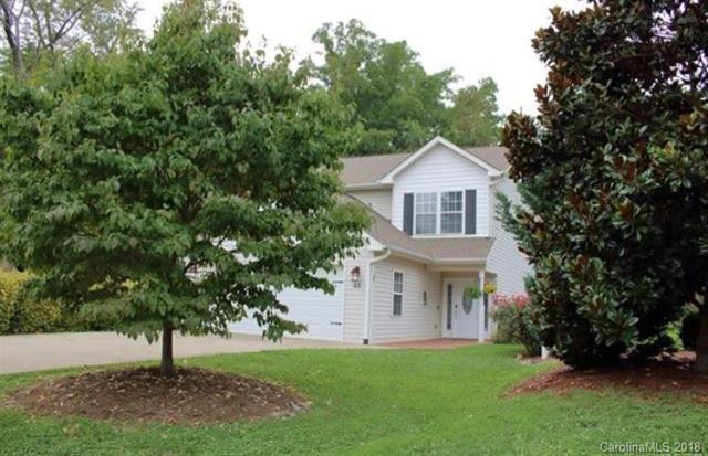 23 Allen Avenue, Asheville, NC 28803 (#3428422) :: Robert Greene Real Estate, Inc.
