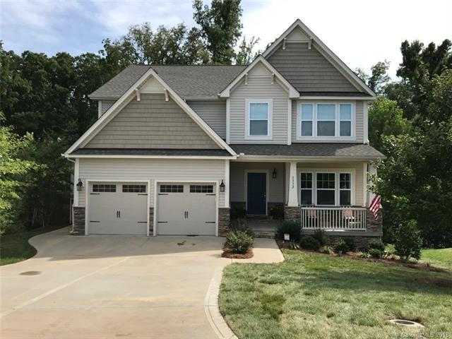 1332 Hahn Court, Fort Mill, SC 29715 (#3428446) :: Exit Mountain Realty