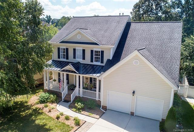 591 Cotton Field Road #49, Rock Hill, SC 29732 (#3428471) :: MartinGroup Properties