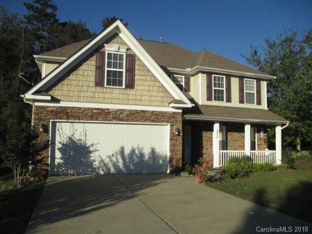 4423 Austin Dekota Drive, Charlotte, NC 28269 (#3428475) :: The Ramsey Group