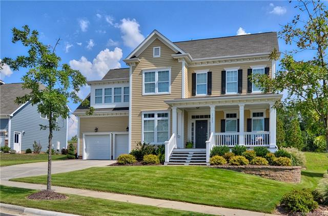 17222 Summers Walk Boulevard, Davidson, NC 28036 (#3428487) :: The Ramsey Group