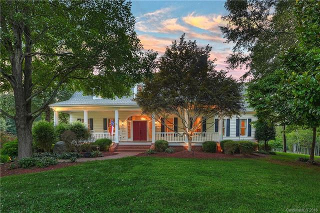 218 Pisgah Church Road, Statesville, NC 28625 (#3428549) :: LePage Johnson Realty Group, LLC