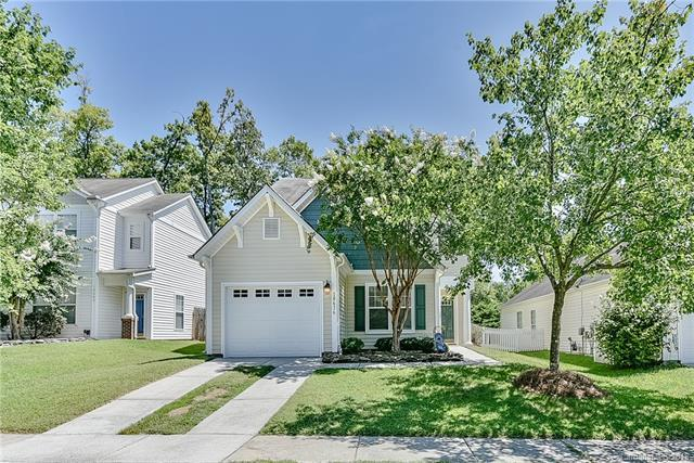 10636 Secret Garden Lane, Charlotte, NC 28214 (#3428598) :: Phoenix Realty of the Carolinas, LLC