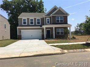231 Samuel Street #52, Stallings, NC 28104 (#3428615) :: LePage Johnson Realty Group, LLC