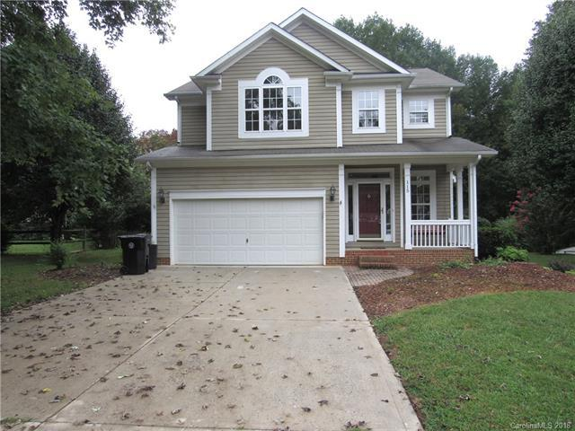 115 Drawbridge Court #35, Mooresville, NC 28117 (#3428639) :: Cloninger Properties