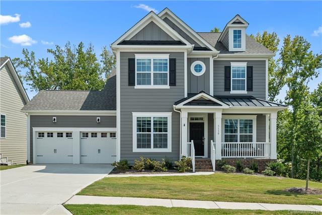 5130 Waterloo Drive, Tega Cay, SC 29708 (#3428651) :: The Ann Rudd Group