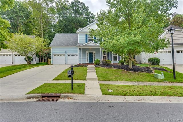 9508 Brighthaven Lane, Charlotte, NC 28214 (#3428662) :: Rowena Patton's All-Star Powerhouse