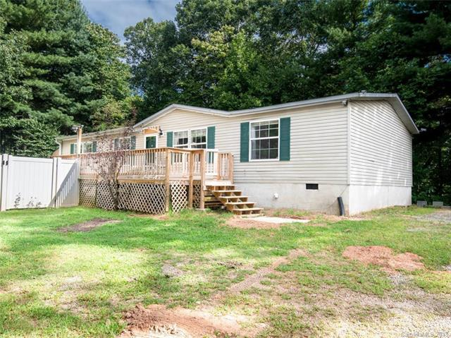 93 Gillespie Drive, Leicester, NC 28748 (#3428670) :: MECA Realty, LLC