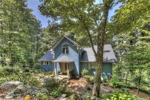 270 Ridge Drive, Saluda, NC 28773 (#3428676) :: Exit Mountain Realty