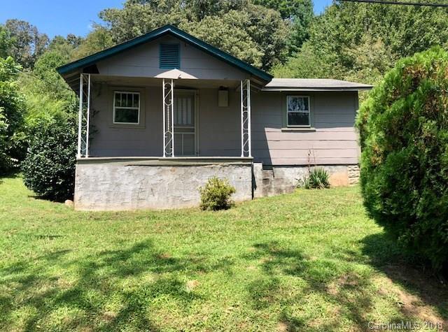 5 Central Avenue W, Asheville, NC 28806 (#3428678) :: Robert Greene Real Estate, Inc.