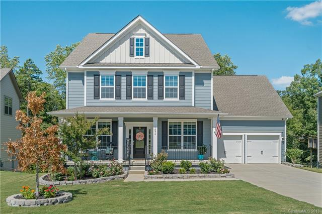 1096 Princeton Drive, Indian Land, SC 29707 (#3428718) :: LePage Johnson Realty Group, LLC