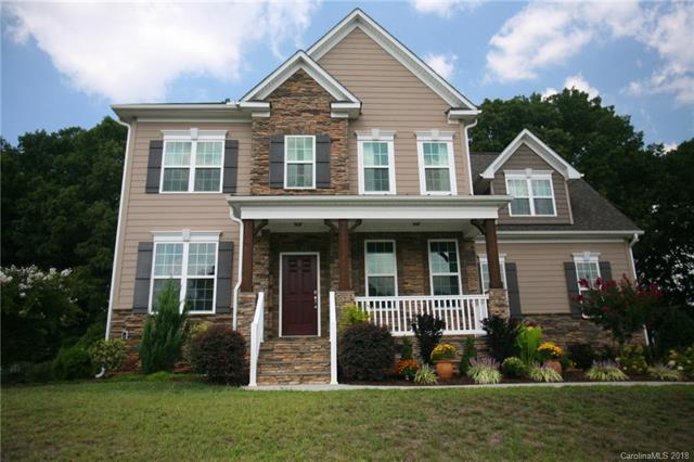 539 Brightleaf Place NW, Concord, NC 28027 (#3428734) :: The Ann Rudd Group