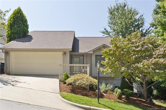 66 Park Avenue, Asheville, NC 28803 (#3428735) :: MartinGroup Properties