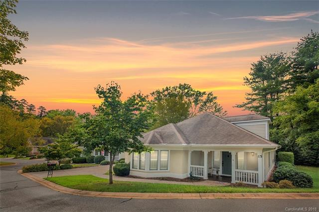 15 Creekside Way, Asheville, NC 28804 (#3428740) :: The Ann Rudd Group