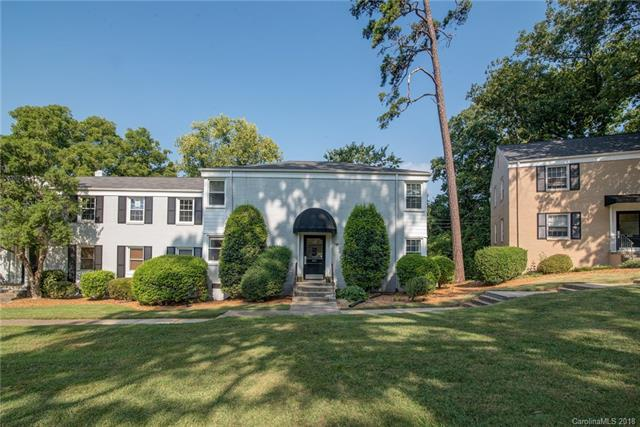 421 Wakefield Drive, Charlotte, NC 28209 (#3428773) :: RE/MAX Four Seasons Realty