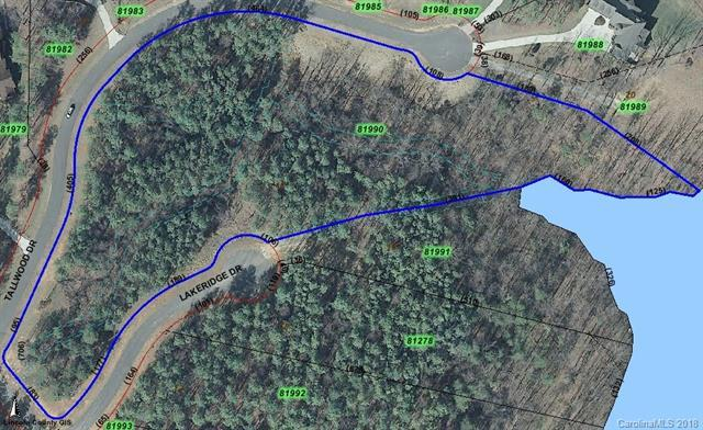 Lot 11 Tallwood Drive, Denver, NC 28037 (#3428788) :: MartinGroup Properties