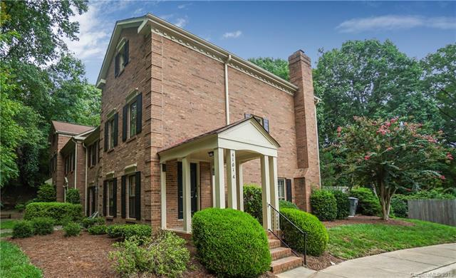 4101 Ivystone Court A, Charlotte, NC 28277 (#3428804) :: LePage Johnson Realty Group, LLC