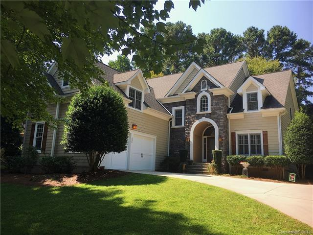 133 Wild Harbor Road, Mooresville, NC 28117 (#3428830) :: The Andy Bovender Team