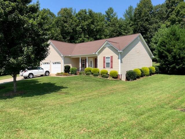115 Deer Creek Drive #2, Hudson, NC 28638 (#3428864) :: High Performance Real Estate Advisors