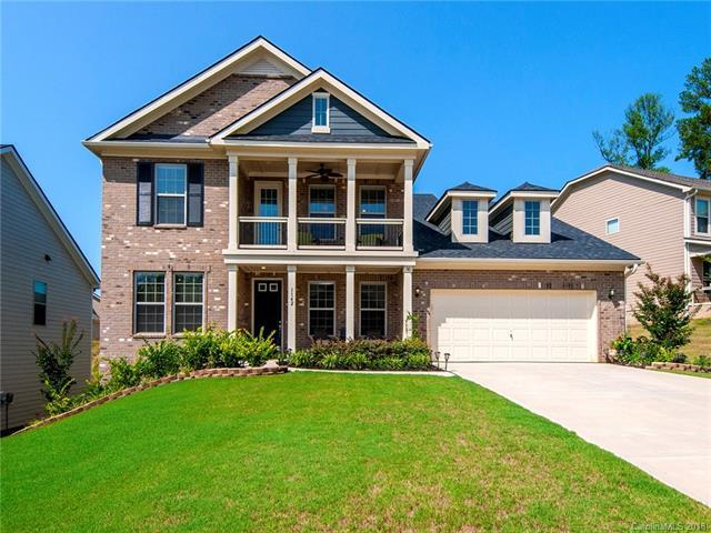 1142 Arges River Drive, Fort Mill, SC 29715 (#3428915) :: LePage Johnson Realty Group, LLC