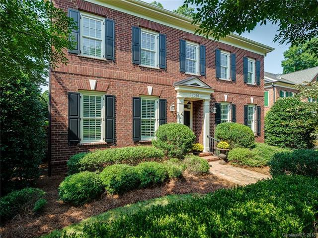 7036 Old Reid Road, Charlotte, NC 28210 (#3428932) :: LePage Johnson Realty Group, LLC