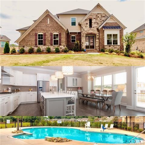 16015 Reynolds Drive #585, Indian Land, SC 29707 (#3428934) :: High Performance Real Estate Advisors