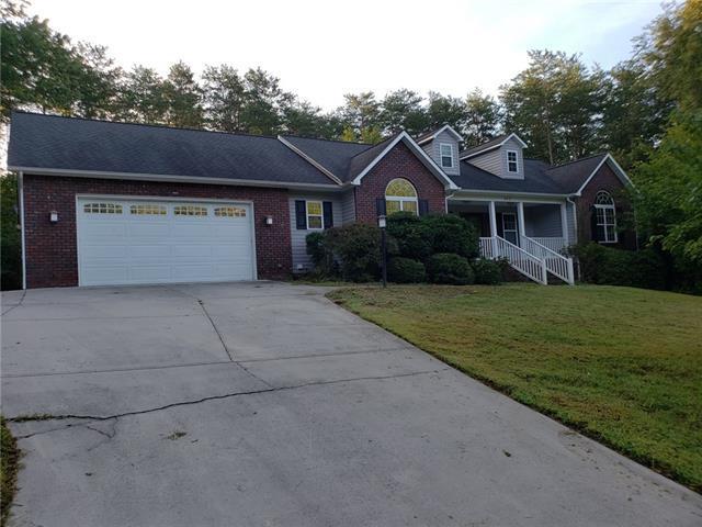 412 Grapevine Circle #85, Taylorsville, NC 28681 (MLS #3428965) :: RE/MAX Journey