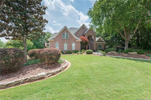 612 Elmhurst Drive, Fort Mill, SC 29715 (#3428972) :: LePage Johnson Realty Group, LLC