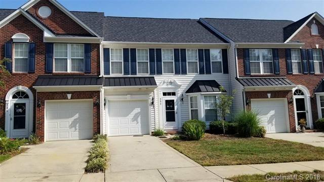 232 Horizon Circle #61, Rock Hill, SC 29732 (#3428988) :: Odell Realty