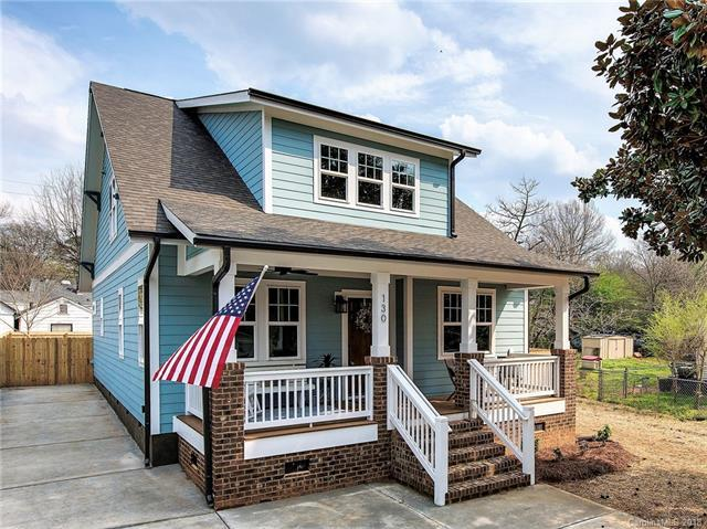 1525 Wilmore Drive, Charlotte, NC 28208 (#3428994) :: The Premier Team at RE/MAX Executive Realty