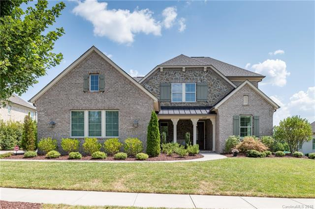 2605 Holmview Street, Waxhaw, NC 28173 (#3429000) :: Phoenix Realty of the Carolinas, LLC