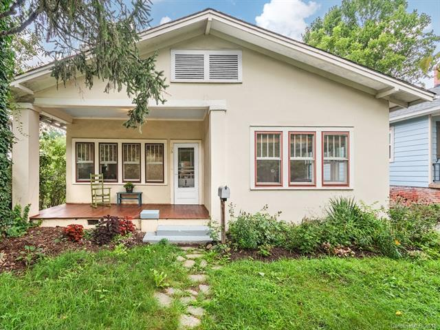 103 Norwood Avenue, Asheville, NC 28804 (#3429051) :: Cloninger Properties