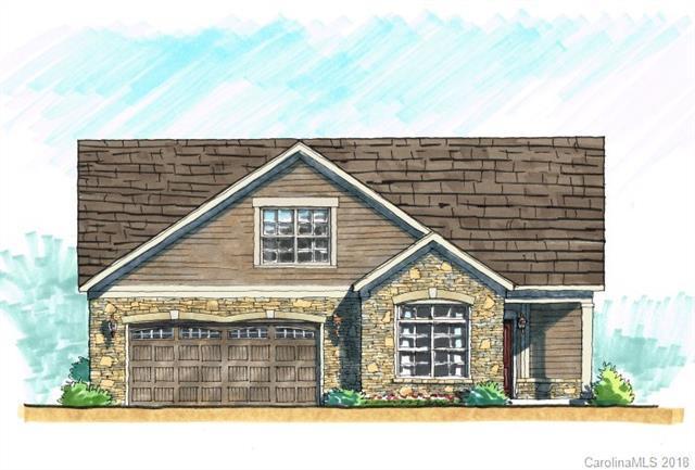 1714 Wesley Landing Road #35, Wesley Chapel, NC 28173 (#3429097) :: Miller Realty Group