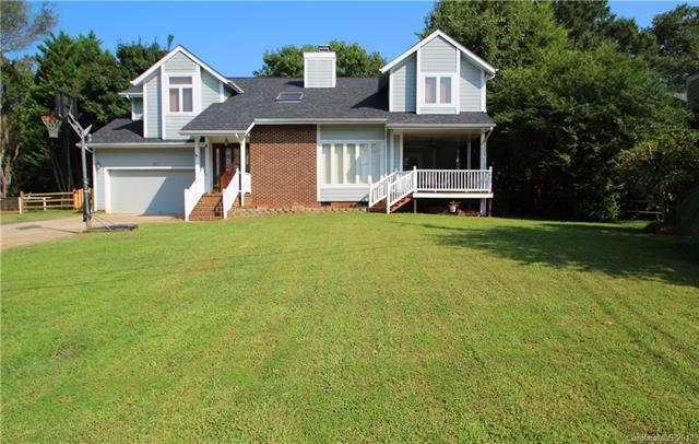 278 Commodore Loop, Mooresville, NC 28117 (#3429104) :: High Performance Real Estate Advisors