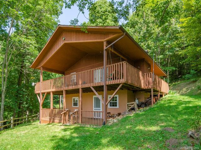 146 Promiseland Road, Canton, NC 28716 (#3429106) :: Exit Mountain Realty