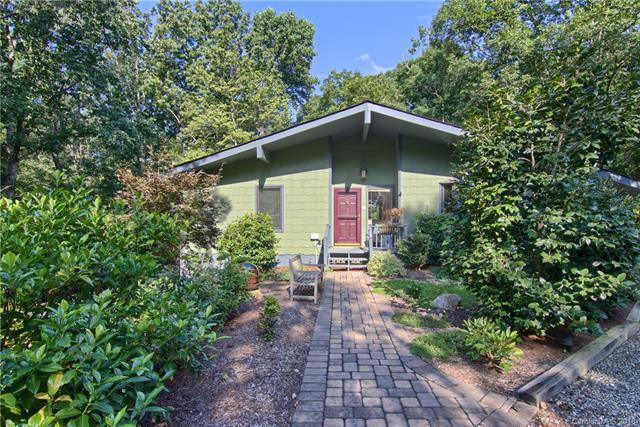 60 Walnut Lane #82, Columbus, NC 28722 (#3429111) :: LePage Johnson Realty Group, LLC
