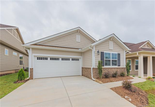 4811 Looking Glass Trail #611, Denver, NC 28037 (#3429116) :: LePage Johnson Realty Group, LLC