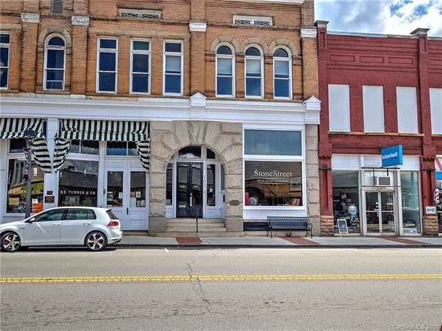 107 N Main Street, Mooresville, NC 28115 (#3429122) :: Team Honeycutt