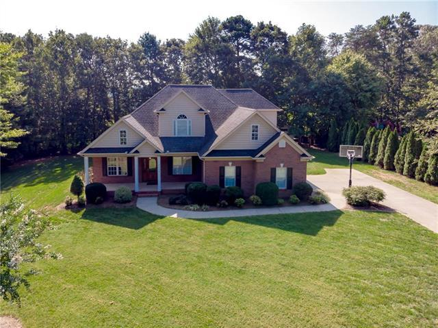 4824 Elmhurst Drive NE, Hickory, NC 28601 (#3429144) :: Mossy Oak Properties Land and Luxury
