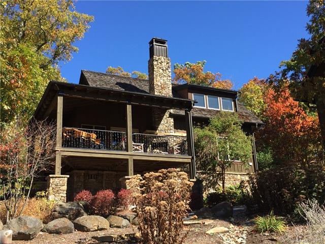 25 Hawks Ledge Trail #25, Burnsville, NC 28714 (#3429148) :: LePage Johnson Realty Group, LLC