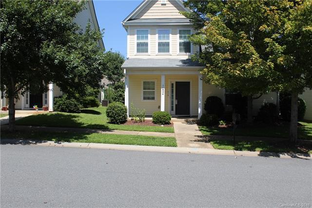 11624 Truan Lane #362, Cornelius, NC 28031 (#3429182) :: LePage Johnson Realty Group, LLC