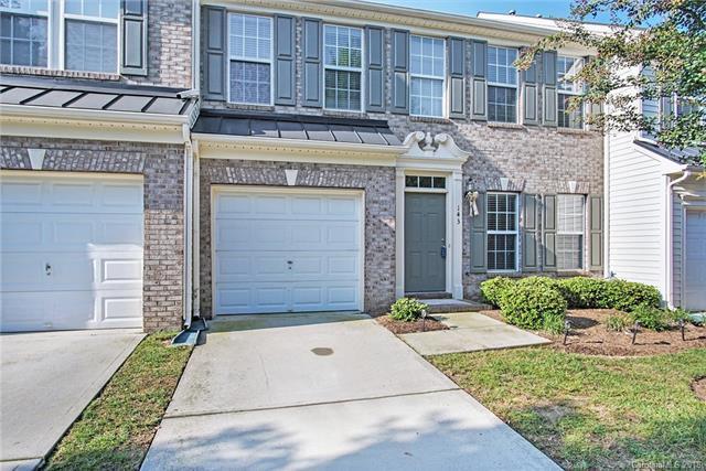 143 Cypress Landing Drive, Mooresville, NC 28117 (#3429199) :: High Performance Real Estate Advisors