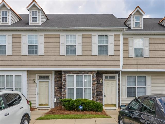 442 Goldstaff Lane, Charlotte, NC 28273 (#3429209) :: The Ramsey Group